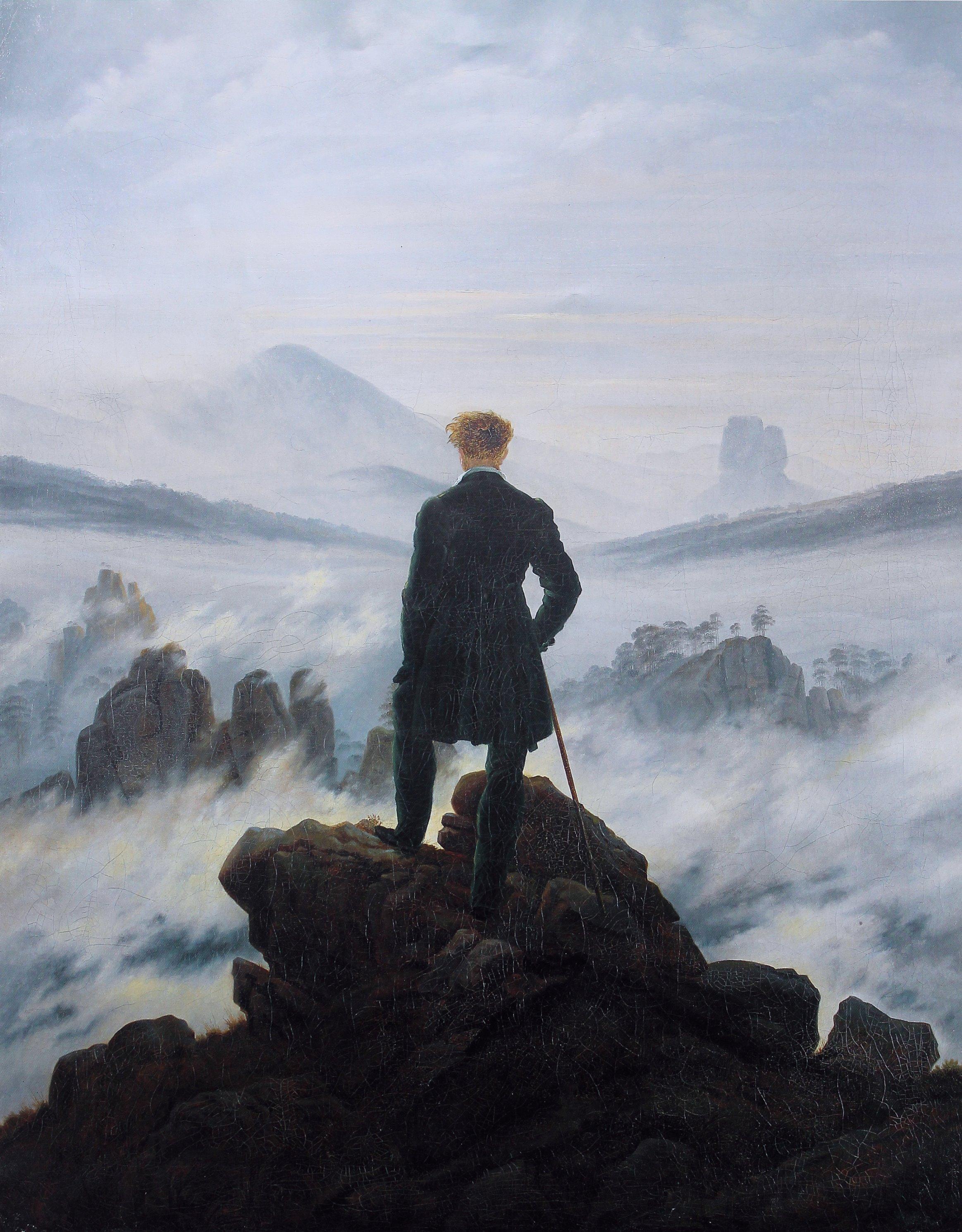 wanderlust-friedrich