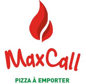 Logo MaxCall