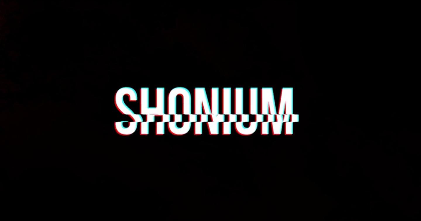 SHONIUM – REFONTE CHARTE GRAPHIQUE
